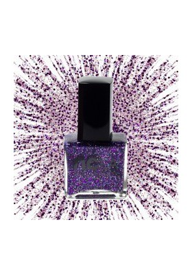 Miss Sunset Strip (NCLA Nail Lacquer) - OLD