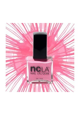 Like...Totally Valley Girl (NCLA Nail Lacquer)