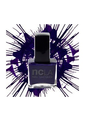 Mulholland Maneater (NCLA Nail Lacquer)