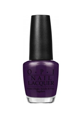 A Grape Affair (OPI Nail Polish)