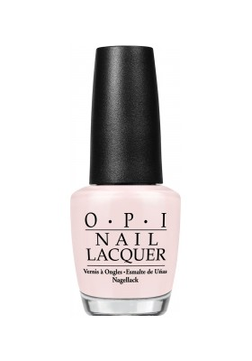 Act Your Beige! (OPI Nail Polish)