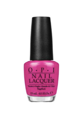 The Berry Thought of You (OPI Nail Polish)