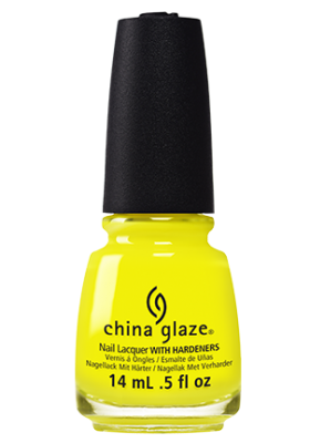 Daisy Know My Name? (China Glaze Nail Polish)