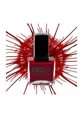 Rodeo Drive Royalty (NCLA Nail Lacquer) - OLD