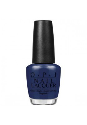 I Saw...U Saw...We Saw...Warsaw (OPI Nail Polish)