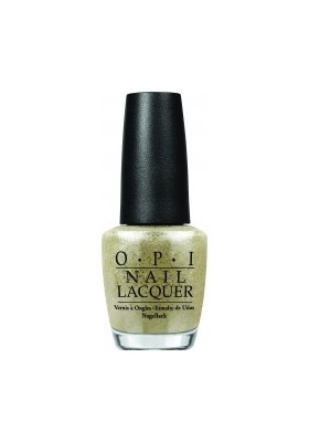 Baroque…But Still Shopping (OPI Nail Polish)