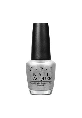 By The Light of the Moon (OPI Nail Polish)