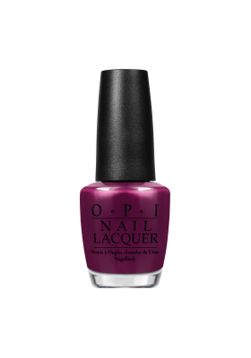 I'm in the Moon for Love (OPI Nail Polish)