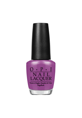 I Manicure For Beads (OPI Nail Polish)