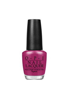 Spare Me a French Quarter? (OPI Nail Polish)