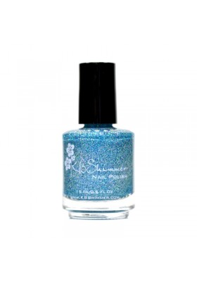 Set In Ocean (KBShimmer Nail Polish)