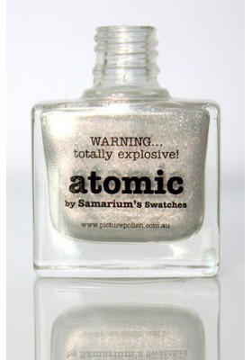 Atomic (Picture Polish Nail Polish)