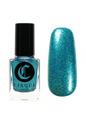 Oasis - Limited Edition (Cirque Nail Lacquer)