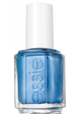 Indigo to the Gallery (Essie Nail Polish)
