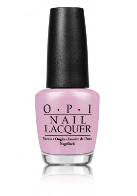 I'm Gown for Anything! (OPI Nail Polish)