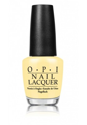 One Chic Chick (OPI Nail Polish)
