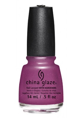 Shut The Front Door (China Glaze Nail Polish)