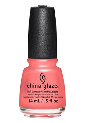 About Layin' Out (China Glaze Nail Polish)
