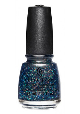 Moonlight The Night (China Glaze Nail Polish)