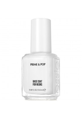 Prime+Pop Opaque Base Coat (Essie Nail Polish)