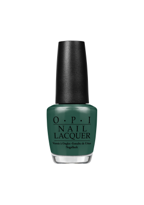 Stay Off the Lawn!! (OPI Nail Polish)