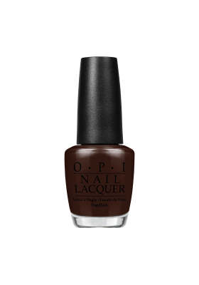 Shh...It's Top Secret (OPI Nail Polish)