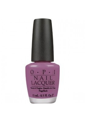 A Grape Fit (OPI Nail Polish)