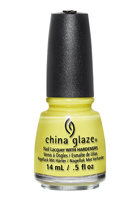 Whip It Good (China Glaze Nail Polish)