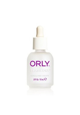 Flash Dry Drops (Orly Nail Polish)