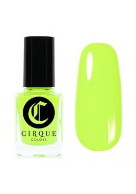 Electric Daisy - Limited Edition (Cirque Nail Lacquer)