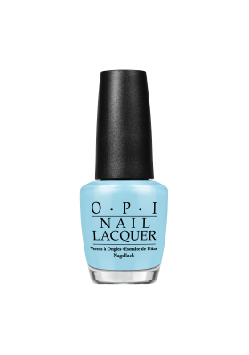 I Believe in Manicures (OPI Nail Polish)