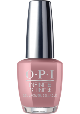 Tickle My France-y - Infinite Shine (OPI Nail Polish)