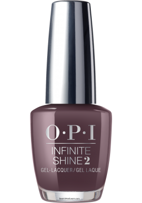 You Don't Know Jacques - Infinite Shine (OPI Nail Polish)