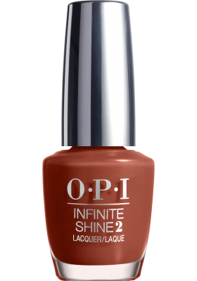Hold Out for More - Infinite Shine (OPI Nail Polish)