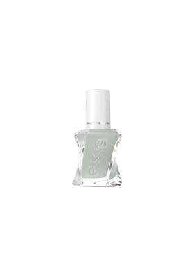 Sage You Love Me (Essie Gel Couture Nail Polish)