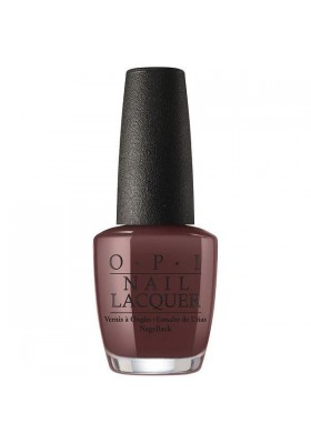 That's What Friends are Thor (OPI Nail Polish)