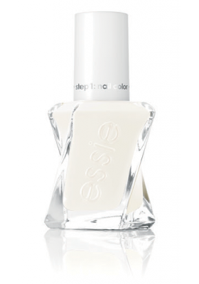 Behind the Seams (Essie Gel Couture Nail Polish)