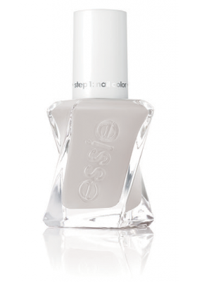 First Impression (Essie Gel Couture Nail Polish)