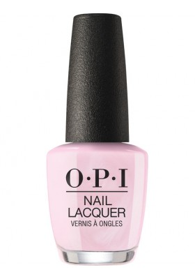 The Color that Keeps on Giving (OPI Nail Polish)