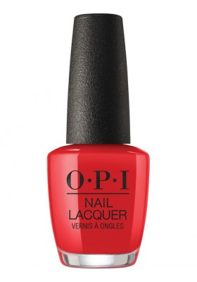 My Wish List is You (OPI Nail Polish)
