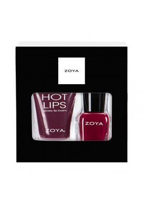 Seasons Greeting (Zoya Nail Polish)