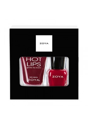 Be Jolly (Zoya Nail Polish)