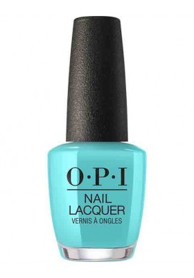 Closer Than You Might Belem (OPI Nail Polish)