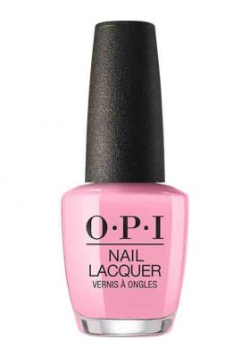 Tagus In That Selfie! (OPI Nail Polish)