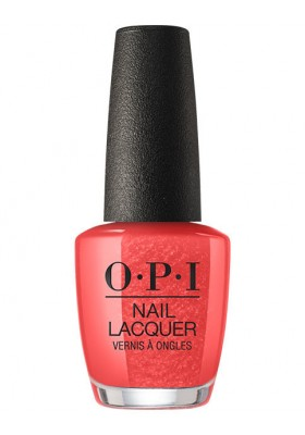 Now Museum, Now You Don't (OPI Nail Polish)