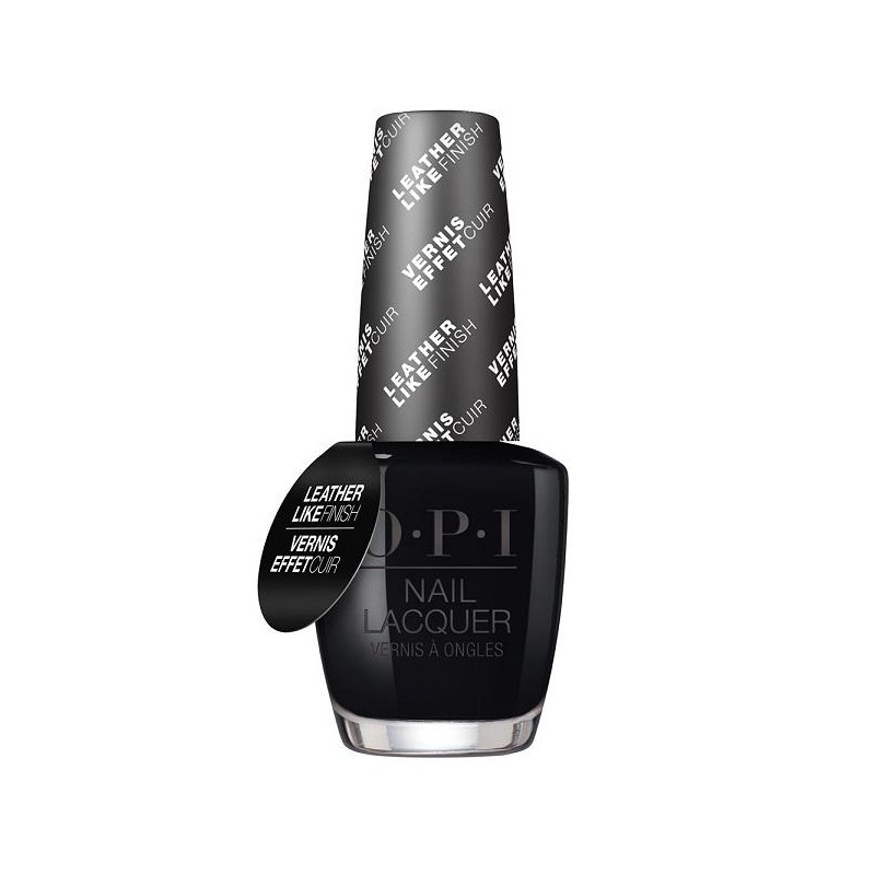 Leather Grease Is The Word (OPI Nail Polish) | Polish Please ...