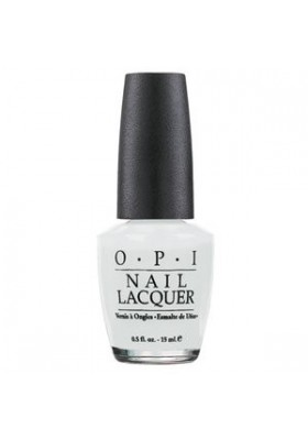 Alpine Snow (OPI Nail Polish)