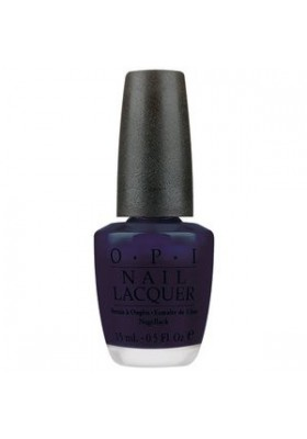 Russian Navy (OPI Nail Polish)