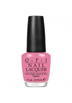 Pink Friday (OPI Nail Polish)