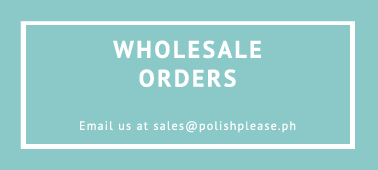 Wholesale Nail Polish Orders